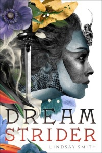 dreamstrider - lindsay smith (cover)