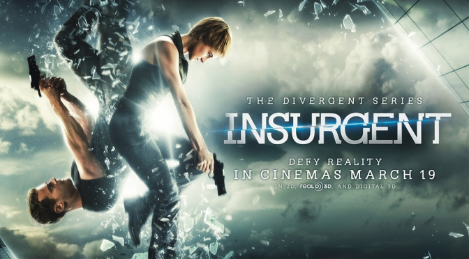 [Alternatives] – Movies – Insurgent