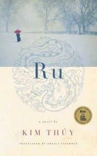 ru - kim thuy cover