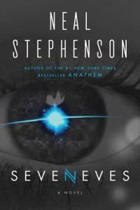 seveneves - neal stephenson (cover)