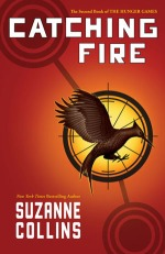 suzanne collins catching fire cover