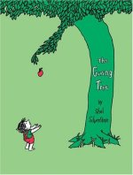 the giving tree - shel silverstein (cover)