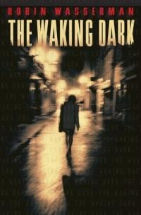 the waking dark robin wasserman cover
