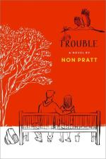 trouble - non pratt cover