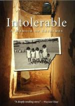 intolerable - kamal al-solaylaee (book cover)