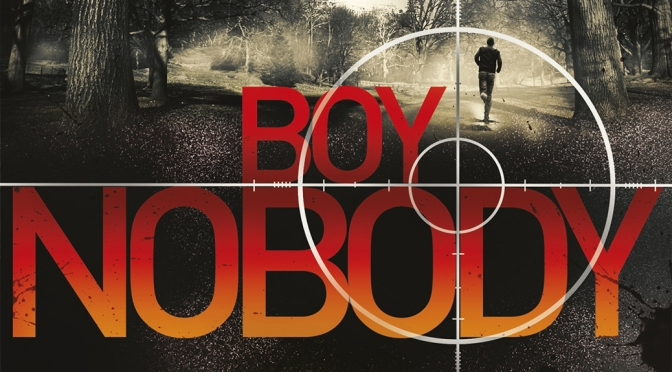 [Review] Boy Nobody – Allen Zadoff