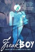 freakboy - kristen elizabeth clark - book cover
