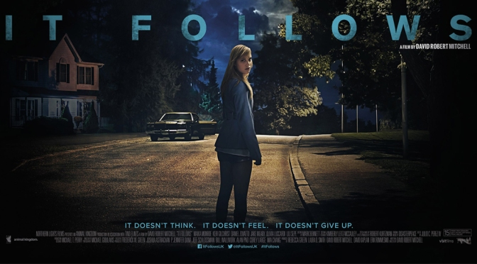 [Alternatives] – Movies – It Follows