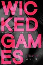 wicked games - sean olin - book cover