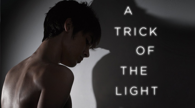 [Review] A Trick of the Light – Lois Metzger