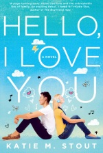 hello i love you - katie stout - book cover