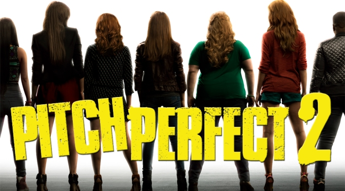 [Alternatives] – Movies – Pitch Perfect 2 (2015)