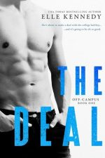 The Deal - Elle Kennedy - book cover