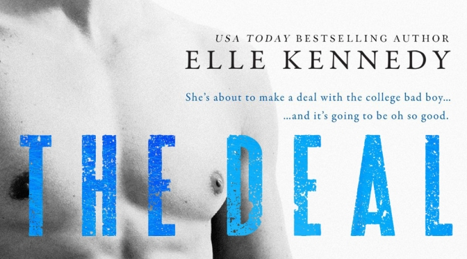 [Review] The Deal – Elle Kennedy