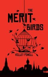 The Merit Birds - Kelley Powell - Book Cover
