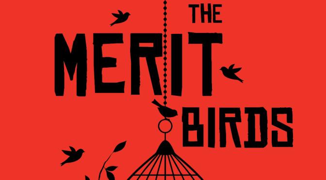 [Review] The Merit Birds – Kelley Powell