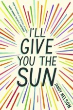 I'll give you the sun - jandy nelson - book cover