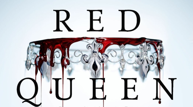 [Review] Red Queen – Victoria Aveyard