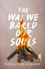 the way we bared our souls - willa strayhorn - book cover