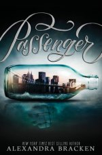 Alexandra Bracken - Passenger - Book Cover