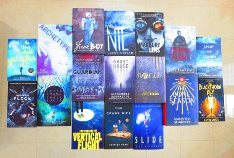 boutofbooks14-booksbluecovers-tbr