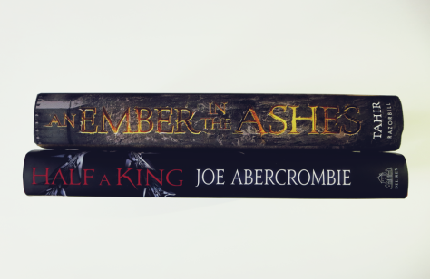 sept-bookhaul-ember-in-the-ashes-half-a-king