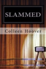 Slammed - colleen hoover - book cover