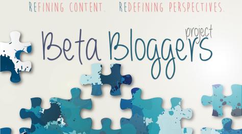 beta-bloggers-project