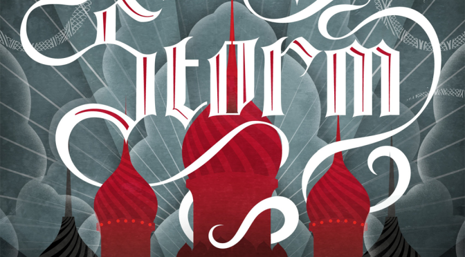 [Review] Siege and Storm — Leigh Bardugo