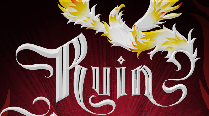 [Review] Ruin and Rising — Leigh Bardugo