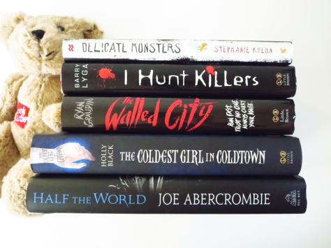 book-haul-december2015-book-outlet-bear