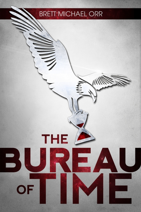 brett-michael-orr-the-bureau-of-time-book-cover