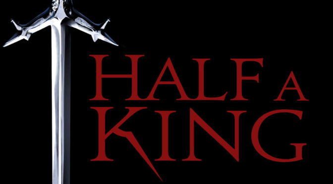 [Review] Half a King — Joe Abercrombie