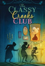 the-classy-crooks-club-alison-cherry-book-cover