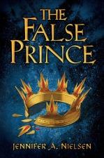 the-false-prince-jennifer-nielsen-book-cover