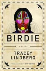 birdie - tracey lindberg - book cover