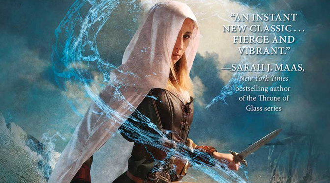 [Review] Truthwitch — Susan Dennard