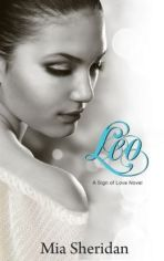 Leo - Mia Sheridan - Book Cover