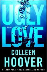 Ugly Love - Colleen Hoover - book cover