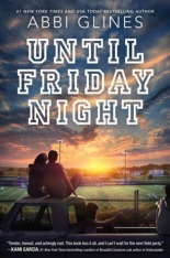 Until Friday Night - Abbi Glines - Book cover