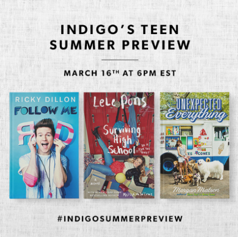 chapters-indigo-teen-summer-preview