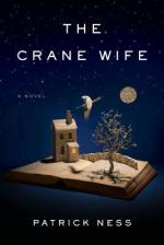 the-crane-wife-patrick-ness-book-cover