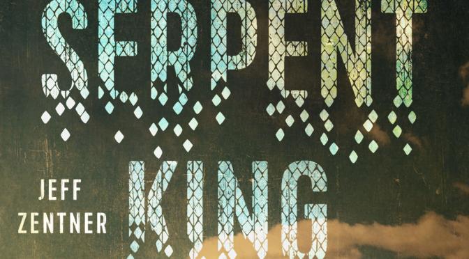 [Review] The Serpent King — Jeff Zentner