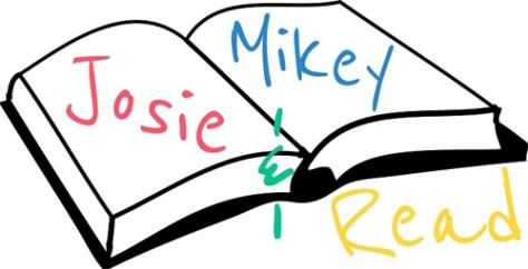 josie mikey read - banner