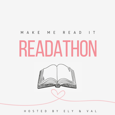 make me read it readathon 2016 banner