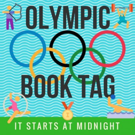 summer-olympics-book-tag-banner