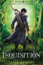 the inquisition - taran matharu - summoners