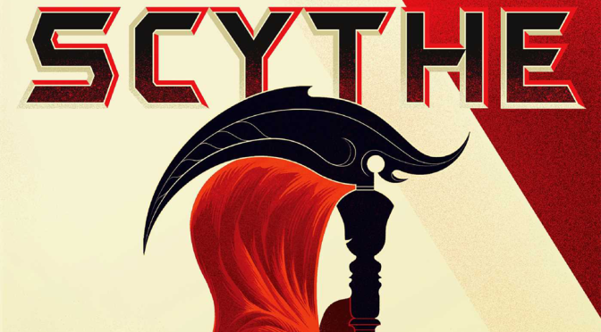 [Review] Scythe – Neal Shusterman