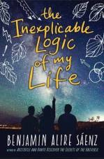 the-inexplicable-logic-of-my-life-benjamin-alire-saenz-book-cover