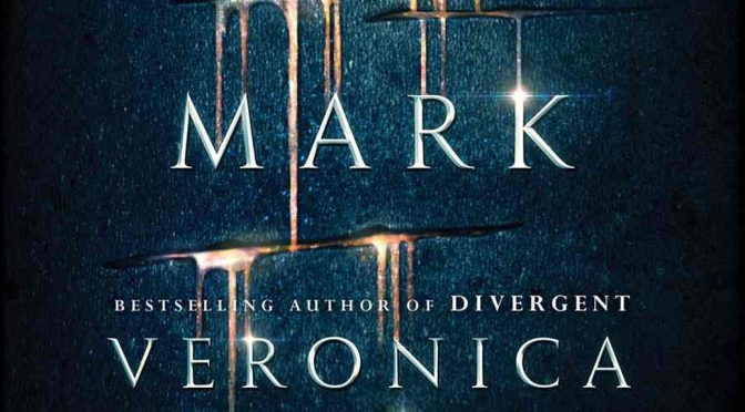 [Review] Carve The Mark – Veronica Roth